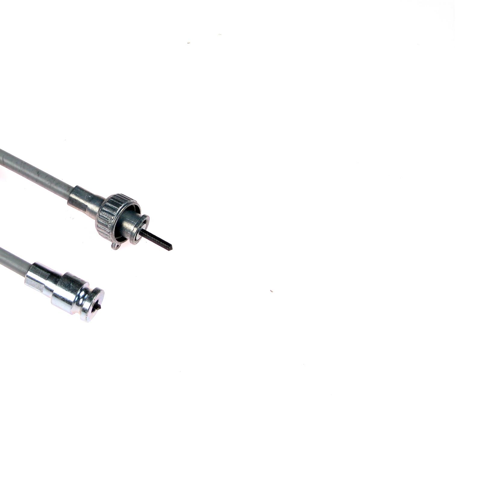 800mm Tachowelle für NSU Prima 3 schwarz Prima 5 Länge
