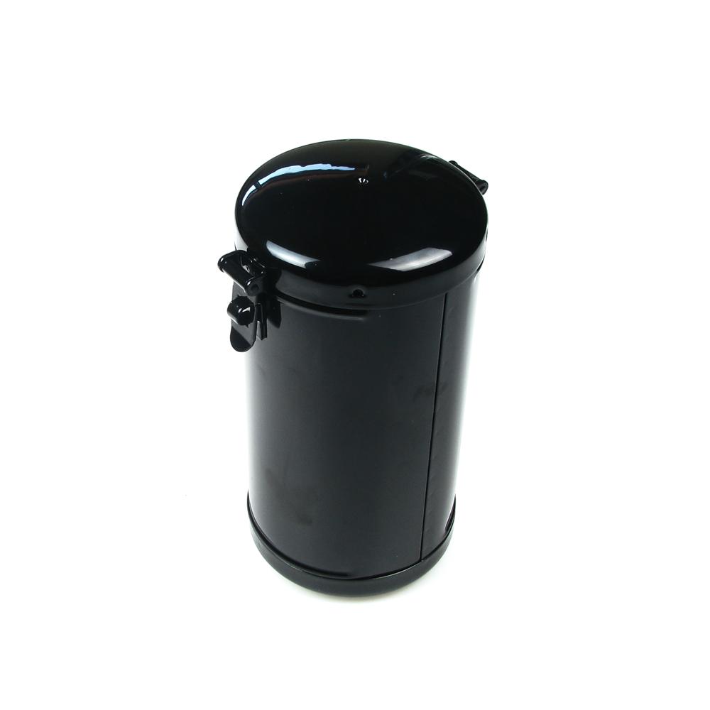 Halter mit Spannband für Simson AWO Touren Batteriehalter Metall