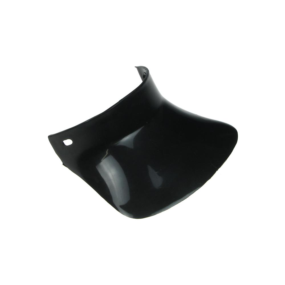 schwarz pulverbeschichtet S50 S51 Auflageb/ügel f/ür Gep/äcktr/äger S70