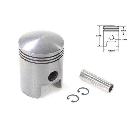 Pannonia Kolbenring 68,00 mm Motor Kolben